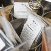 Kalpna Woolf 'Spice Yourself Slim' Signed Cookbook, Spice Tin, 10 Spices & Handmade Silk Sari Wrap
